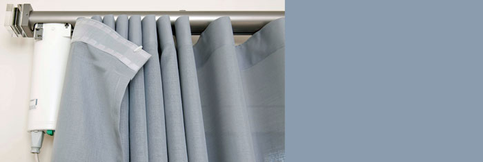 Al Barsha Curtains And Blinds Get Motorized Curtains For